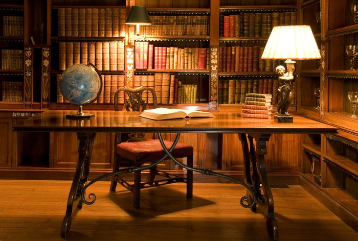 Making A Lighting Improvement Plan For Your Study Room