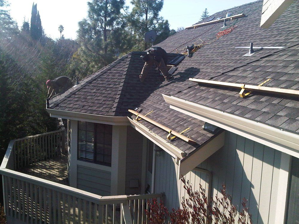 Pin Of The Day A Residential Roofing Client Of Ken Cooper Roofing In Beautiful Marin County Residential Roofing Roofing Outdoor Decor