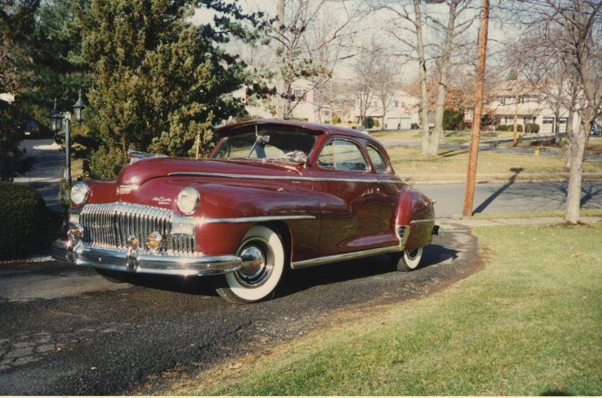 1948+DeSoto+S+11+Club+Coupe | Classic Cars \