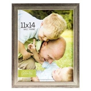 11 X 14 Silver Flat Profile Wall Frame Shop Hobby Lobby Frames On Wall Frame Silver Flats