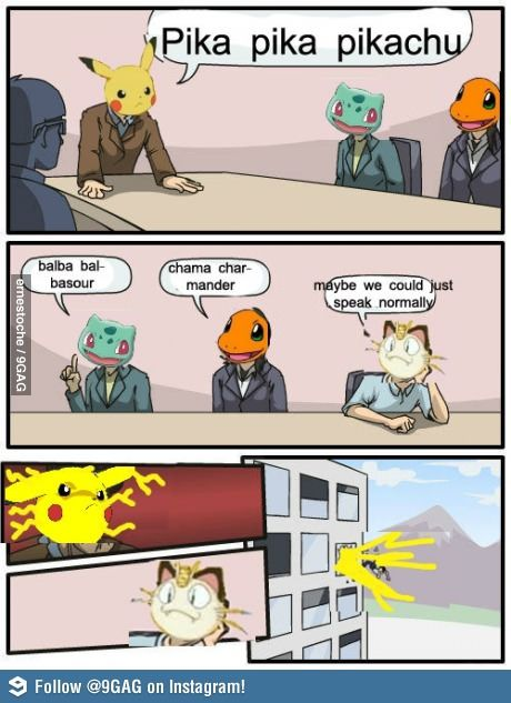 Pokemon Meeting Funny Meme Funny Memes And Pics Star Wars Memes Star Wars Humor Star Wars Comics