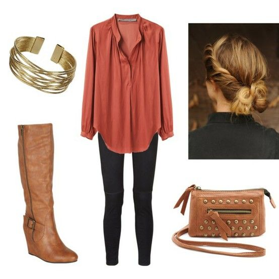 Just In Time For Fashion Week Polyvore Jsh A Fashion