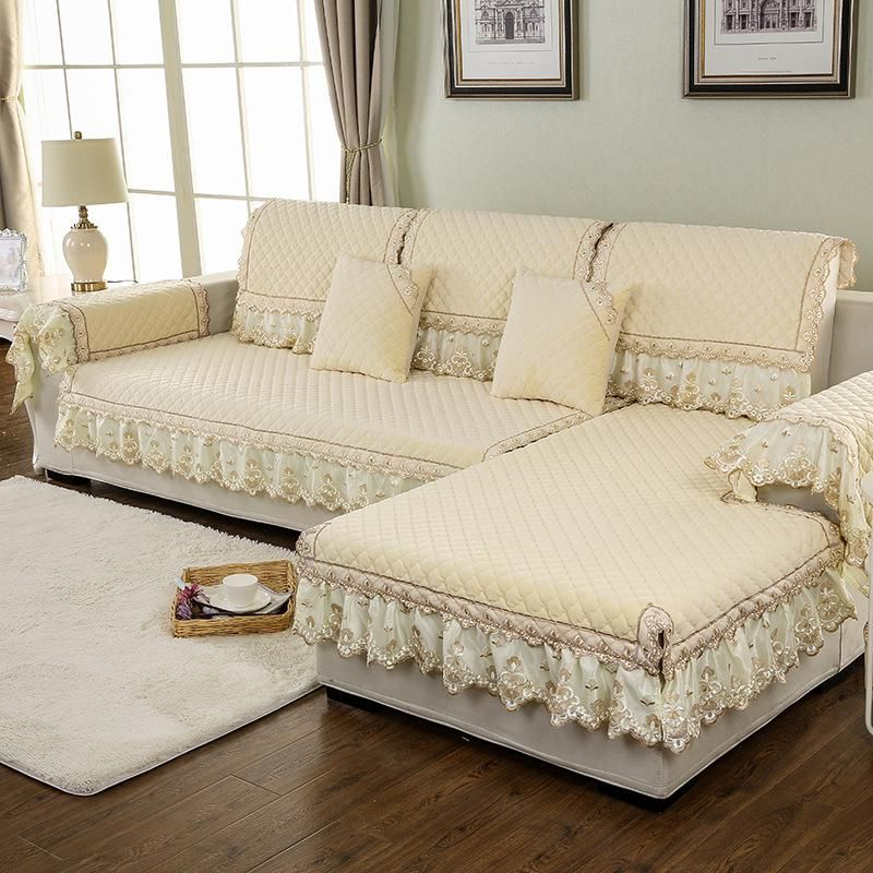 how to clean polyester couch covers