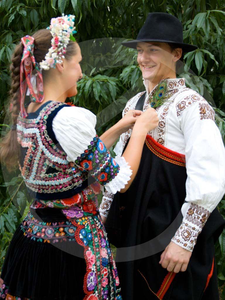 Dobra Niva, Slovakia