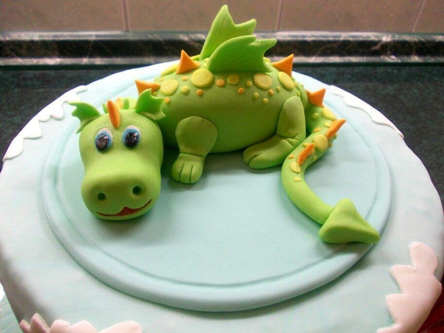 17 Dino Kuchen Ideen Dino Kuchen Dinosaurier 7