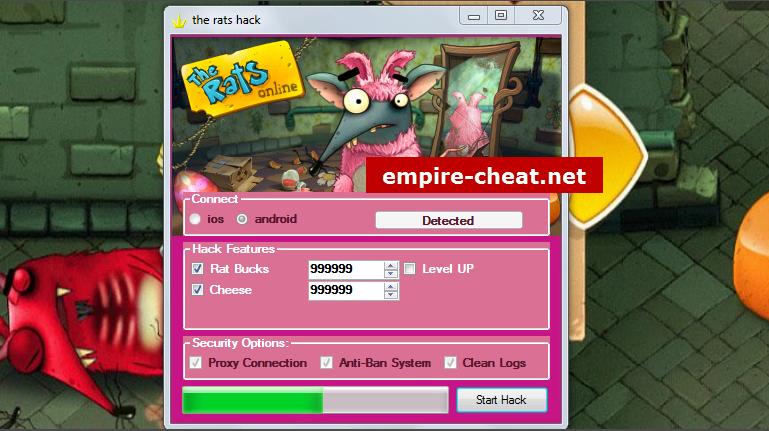 The Rats Hack Cheat Tool Download Generate Unlimited Rat
