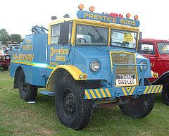 Chevrolet Q169LEG recovery truck (shaunyb2) Tags: classic chevrolet truck…