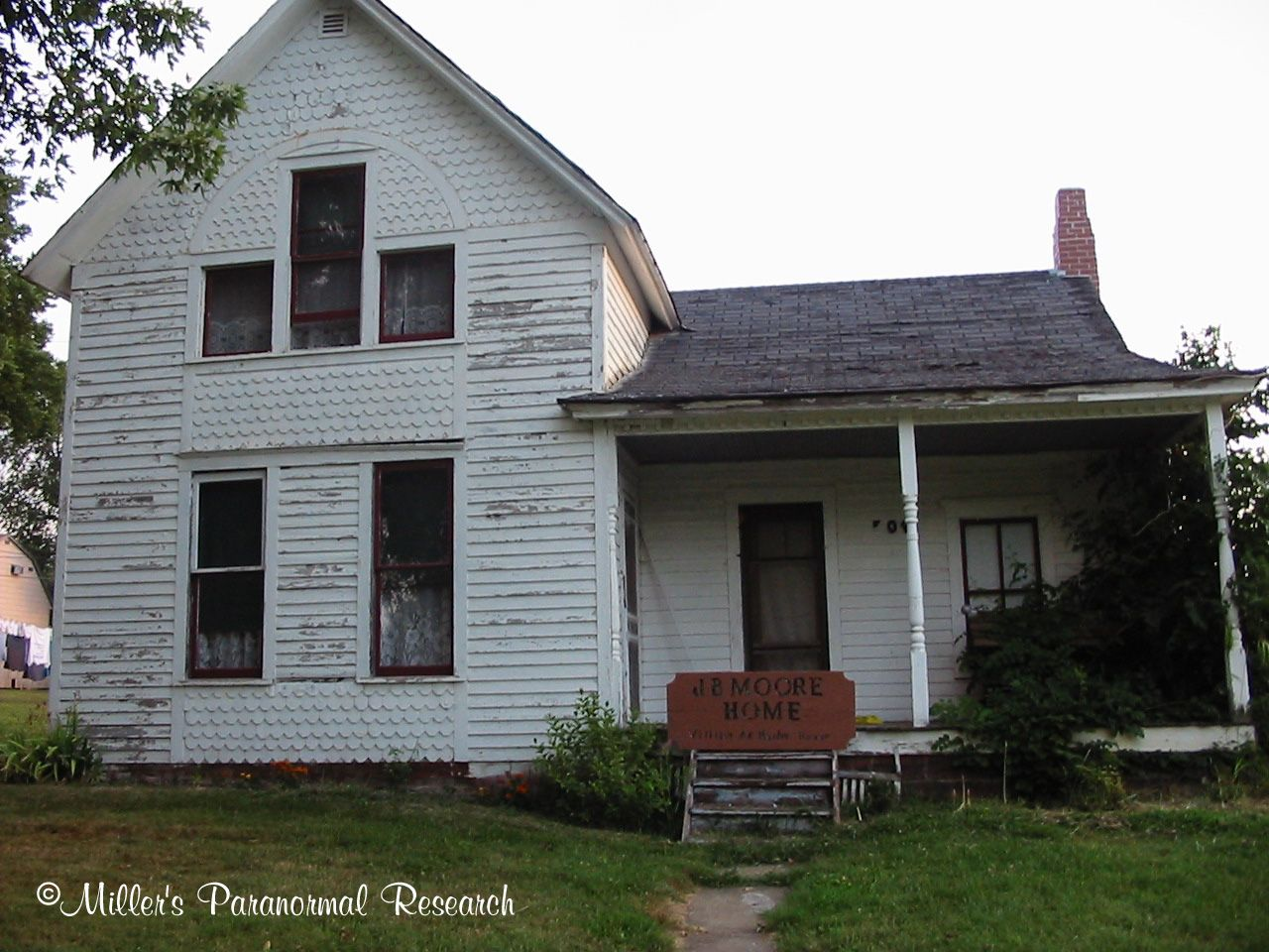 the villisca axe murder house The villisca ax murder house - now with overnight accommodation if you've  never heard of the villisca ax murder house and you're into the world of.