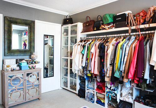 Inloopkast Met Moeilijkheidsgraad : Closet! design pinterest inloopkast interieur en kleding