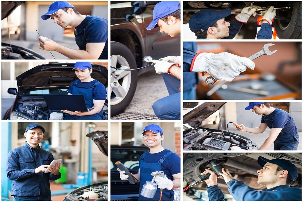 Essential Auto Repair Services You Can Opt for Locally