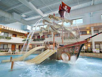Pool At The Ramada Sioux Falls Airport Hotel Suites In Sioux Falls South Dakota Sioux Falls Hotels Sioux Falls Airport Hotel
