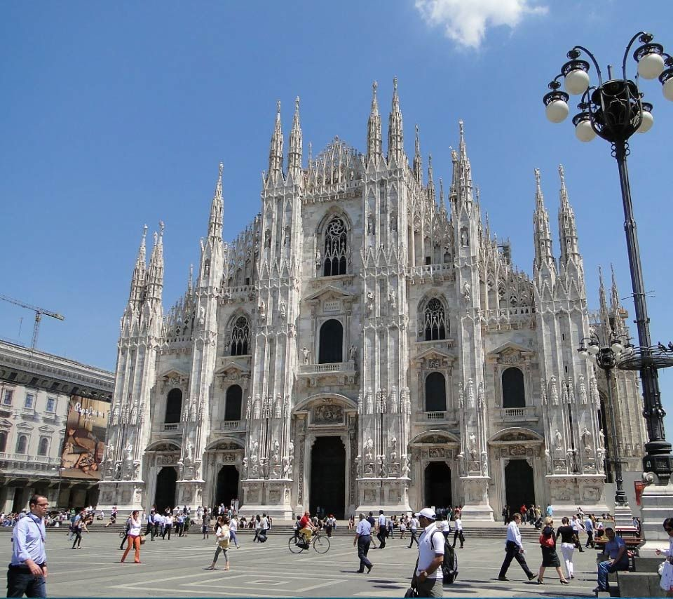 Architecture Italy Famous Buildings Italian Italians Better