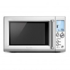 Brevil quick touch microwave