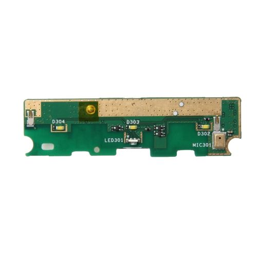 [$2.05] iPartsBuy  for Sony Xperia J / ST26 Keypad Board