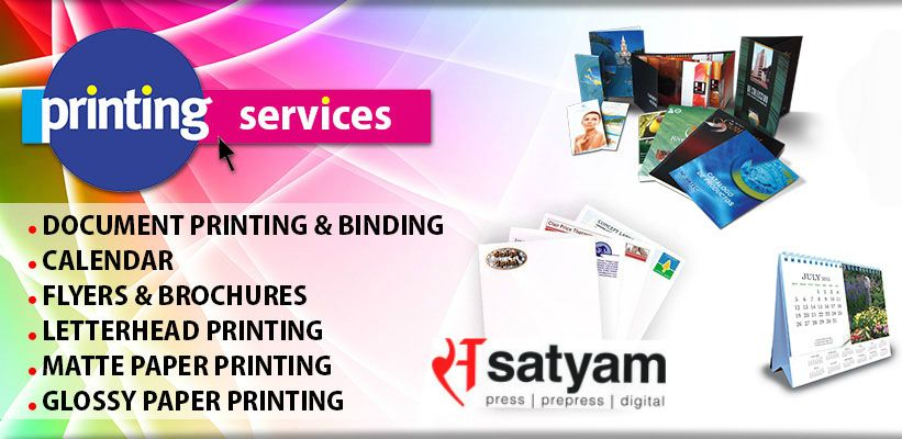 Printing is one of the best types of advertising and