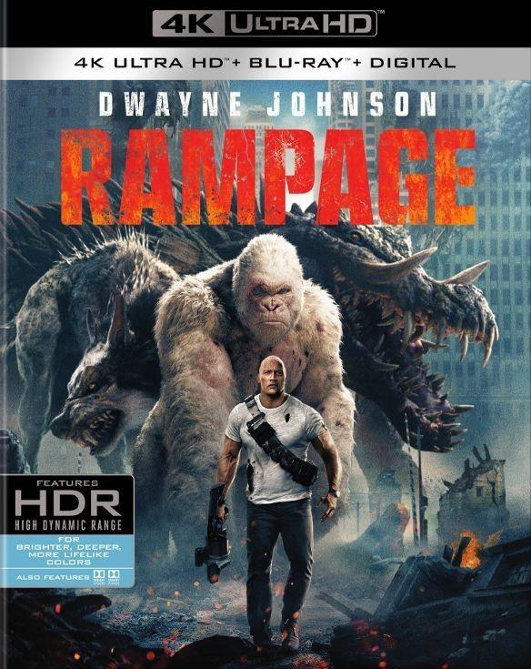 Nonton Movie Gratis Download Streaming Nonton Movie Rampage  P Bluray Mb Subtitle Indonesia Nonton Film Rampage  P