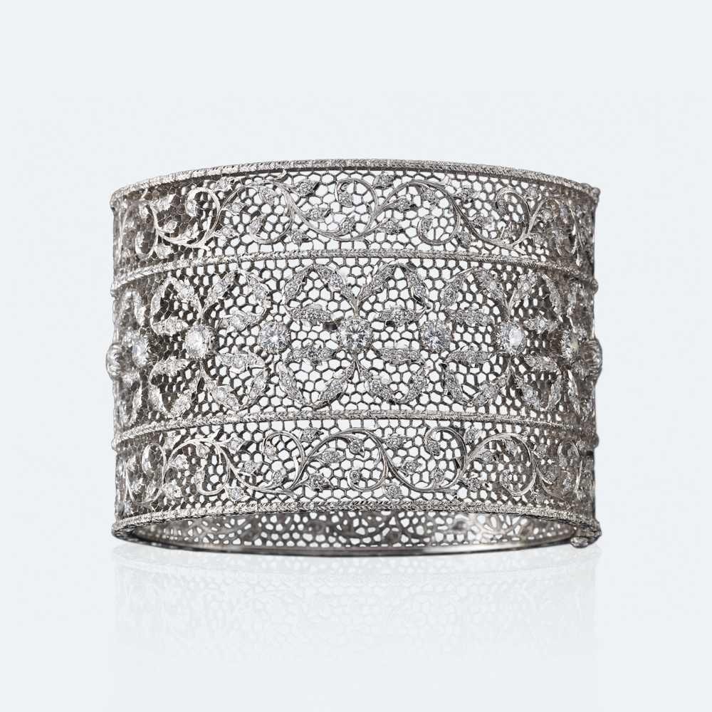 Bracelets - Rinascimento Bracelet - High Jewelry
