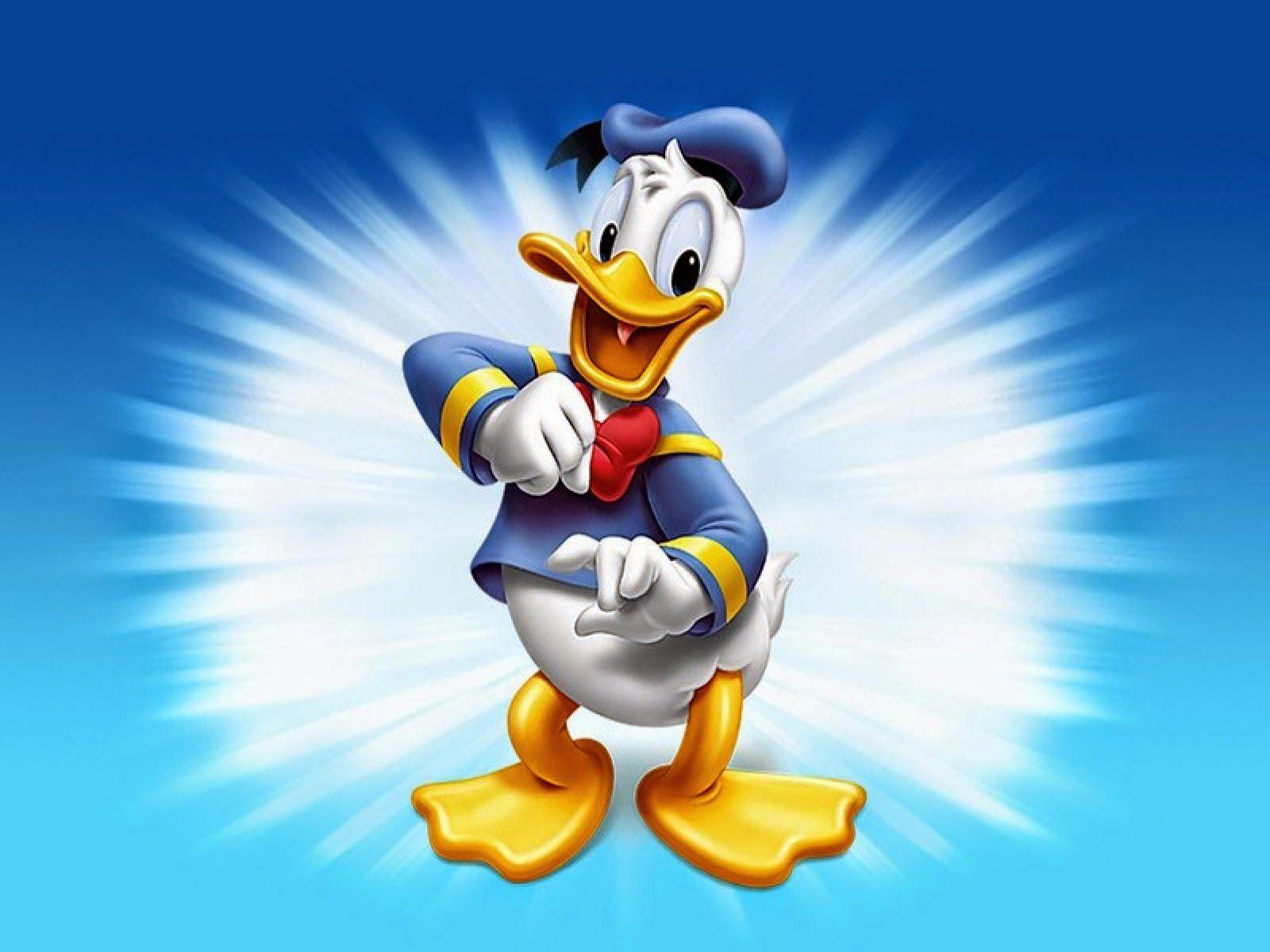 Donald Duck Cartoon Hd Desktop Background Wallpapers Pictures Download For Free Cartoon Wallpaper Funny Animated Cartoon Duck Cartoon