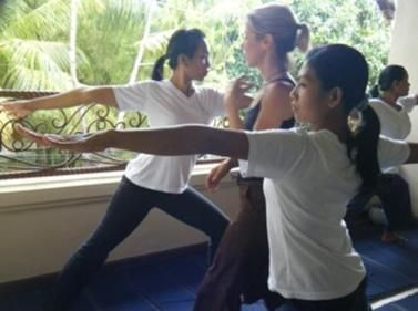 classical hatha yogathese fun sessions are designed to