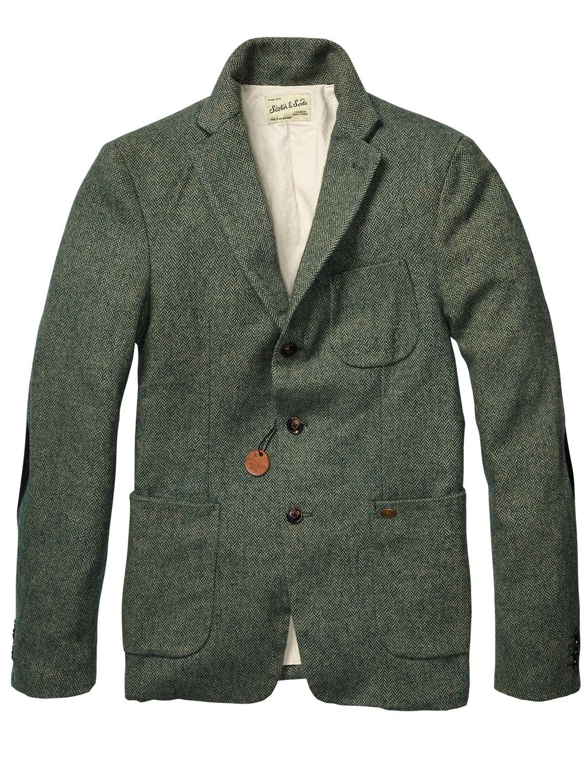 Japanese Styled Blazer > Mens Clothing > Blazers at Scotch & Soda