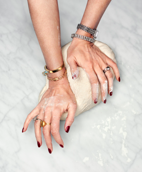 The Markham Kitchen Design Images On Pinterest: Red Nails, Pretty Jewelry And