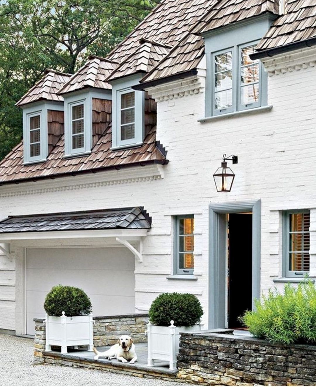 Best Ideas French Country Style Home Designs 17 | French country ...