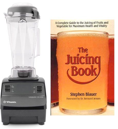 Special Offers Vitamix 1782 TurboBlend 2 Speed The Juicing