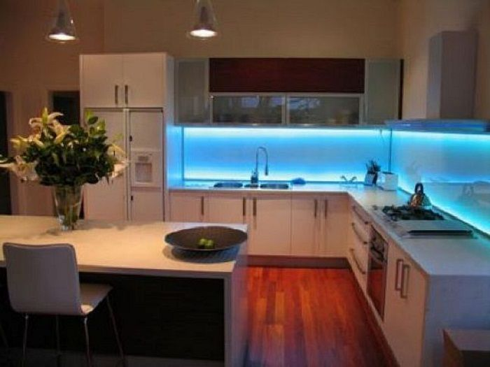 Aesthetic Bright Led Under Cabinet Lighting Direct Wire ~ http ...