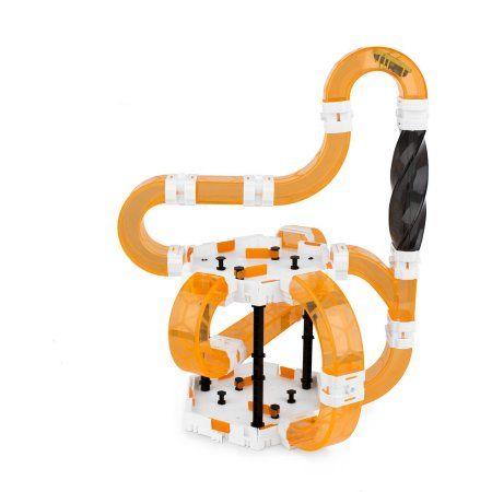 Peachy Hexbug V2 Neon Twister Orange Products In 2019 Neon Ibusinesslaw Wood Chair Design Ideas Ibusinesslaworg