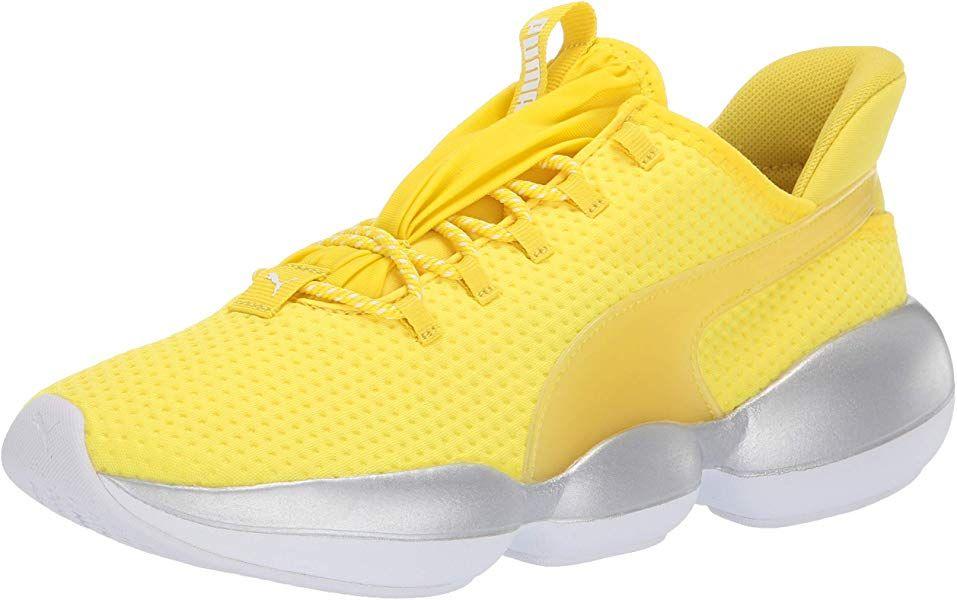 c0f2b30f328 Shoes PUMA Women s Mode XT Sneaker Blazing Yellow
