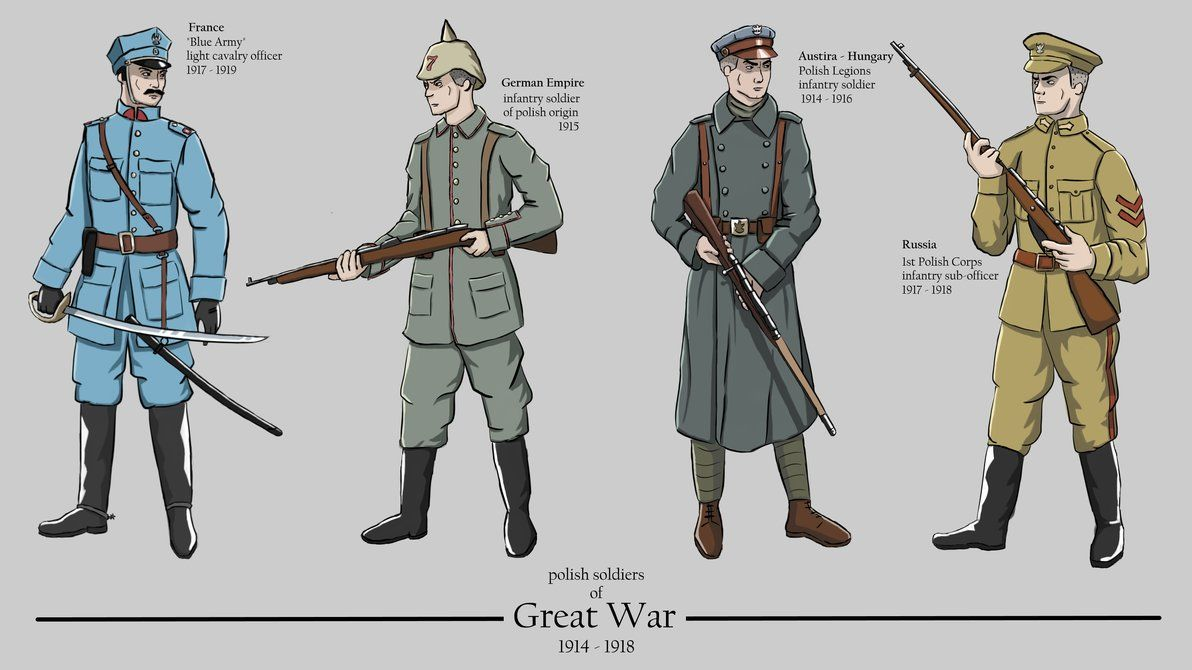 Mep 6 Brother War Poles During World War 1 By Https Www