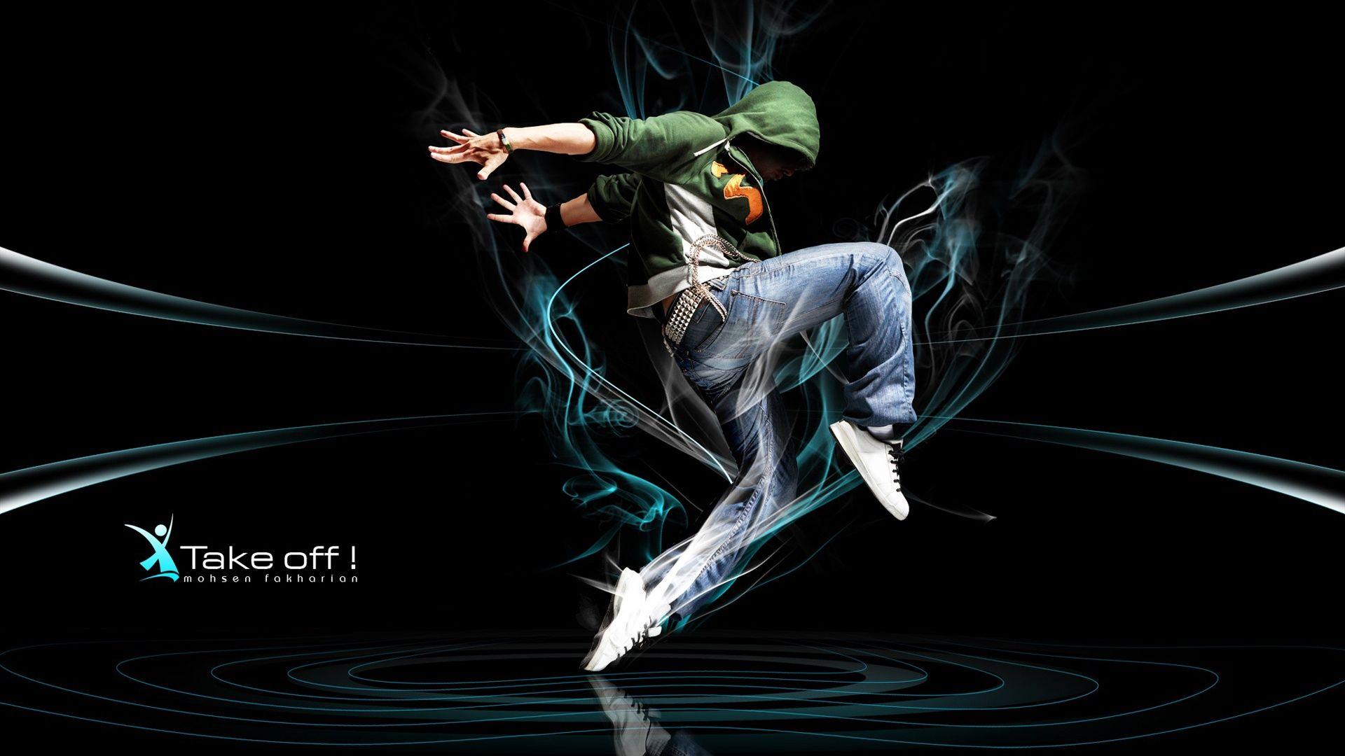 3d breakdance wallpaper 3d hip hop girl dance clip art