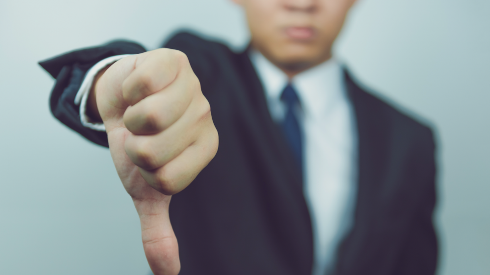 How To Decline A Job Offer In 5 Steps With Examples Job Offer Job Job Posting