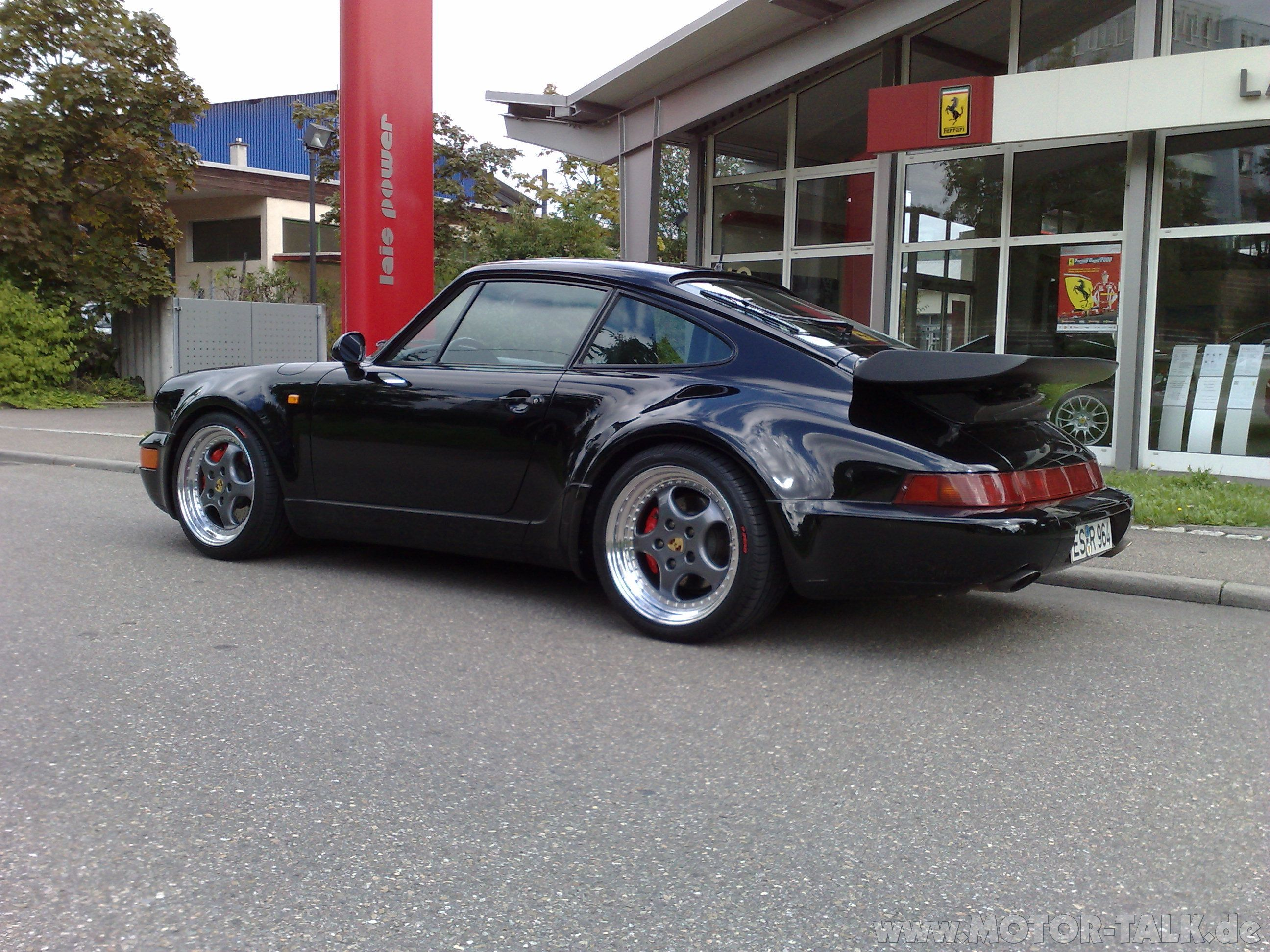 Porsche 965: Best Images Collection of Porsche 965