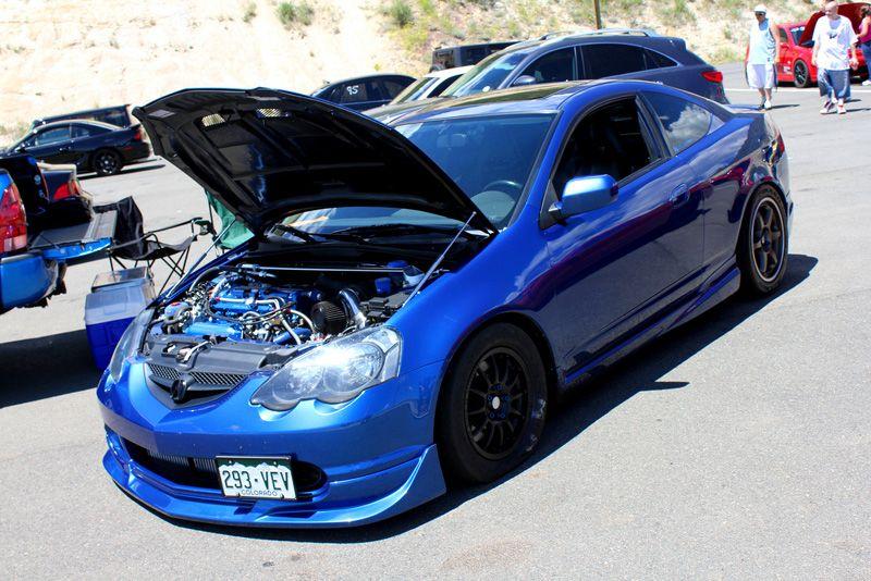 Acurarsxtypesblueblack DCRSX Pinterest Type S Acura - Acura rsx type r for sale