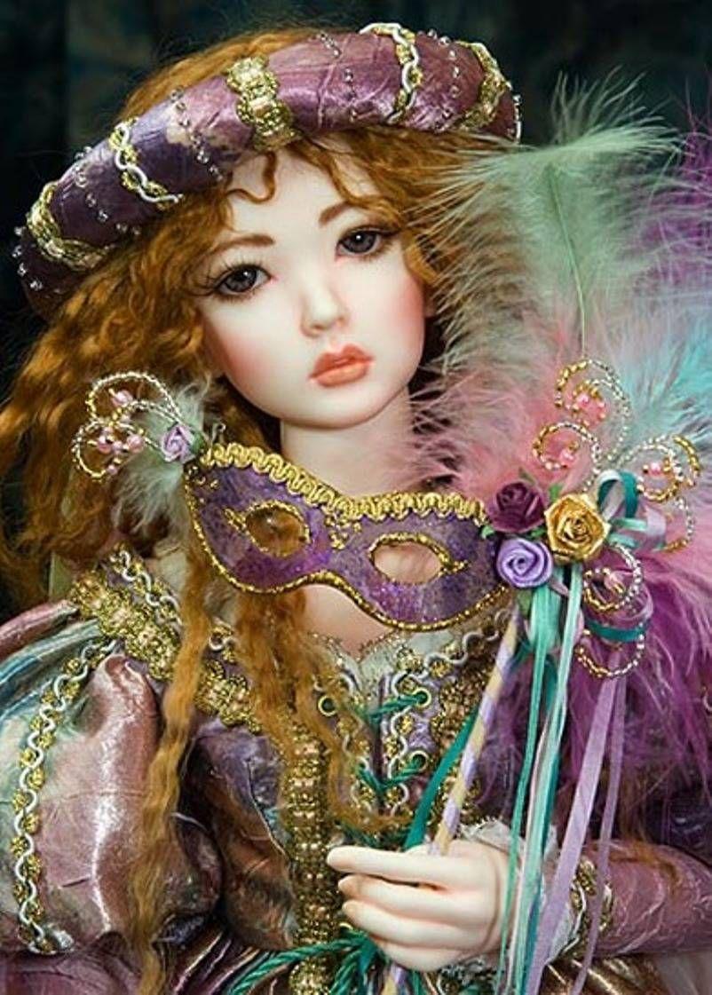 *The Incredible Dolls of Martha Boers