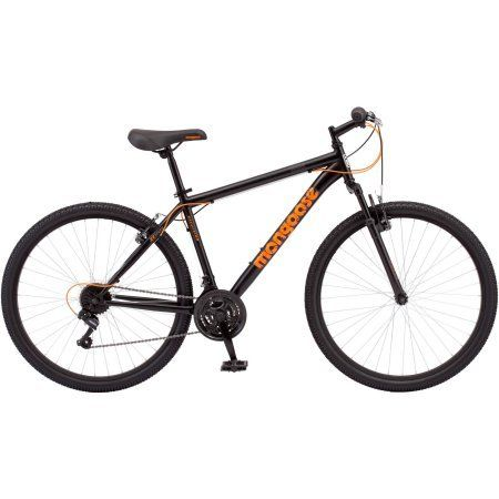 4166a4946e1 27.5″ Mongoose Excursion Men s Mountain Bike