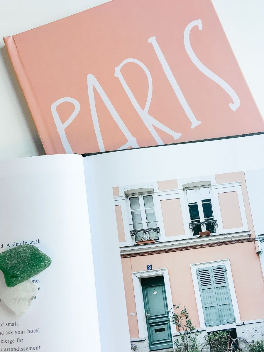 Paris Coffee Table Book By Montgomeryfest A Paris Coffee Table