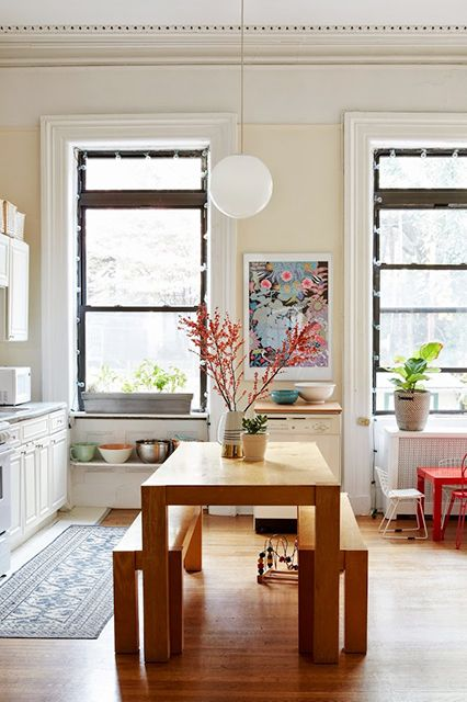 20 of the coolest rooms in new york city apartments room and dining