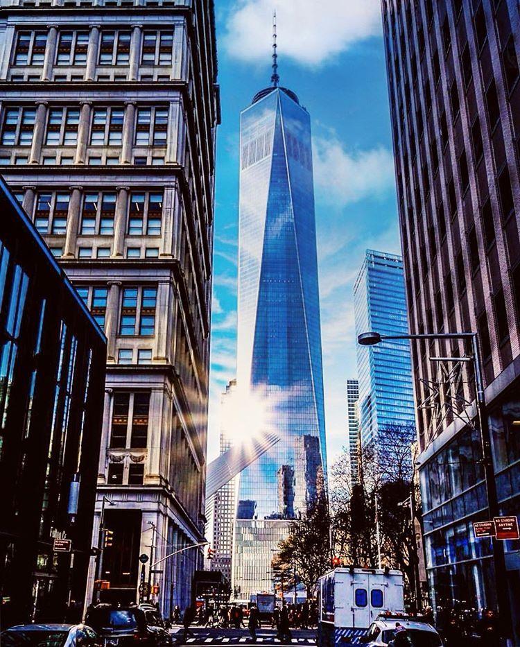 Pin On New York One world trade center wallpaper