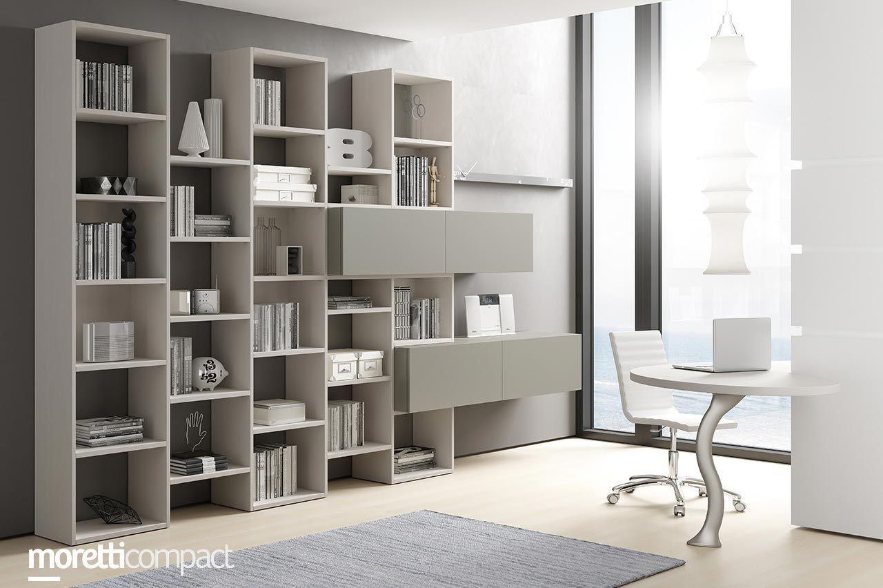 MorettiCompact - Camerette Moretti Compact | Living | Pinterest ...