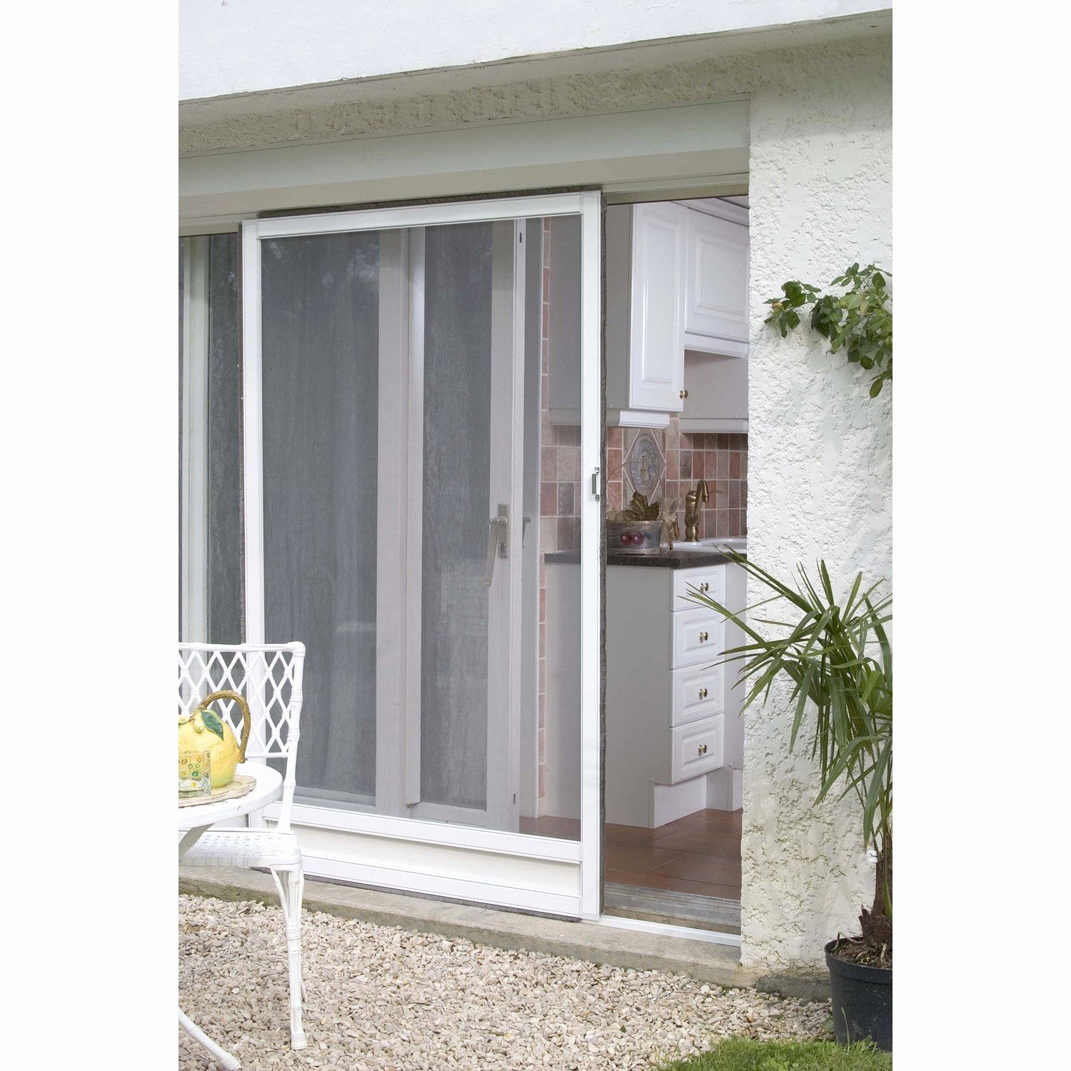Awesome Volet Sur Mesure Leroy Merlin Storm Door Doors Wendy House