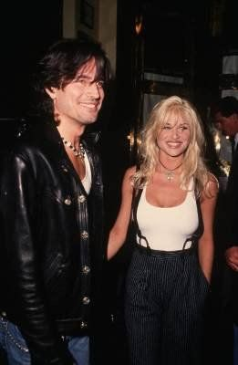 Pamela Anderson en Tommy Lee sex video