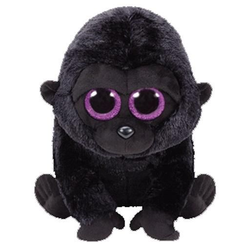 e6bc12db627 The Beanie Boo s Collection. George I get excited when my friends visit me  We talk and eat fruit
