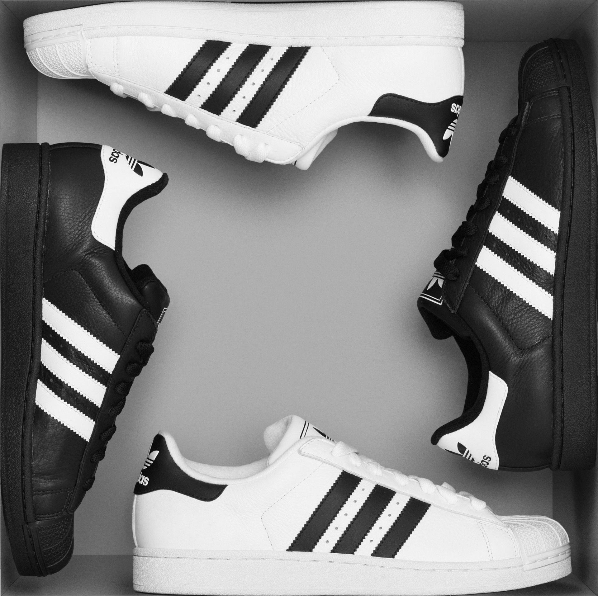 Stadium — Carl Kleiner   AD: B&W   Carl kleiner, Adidas