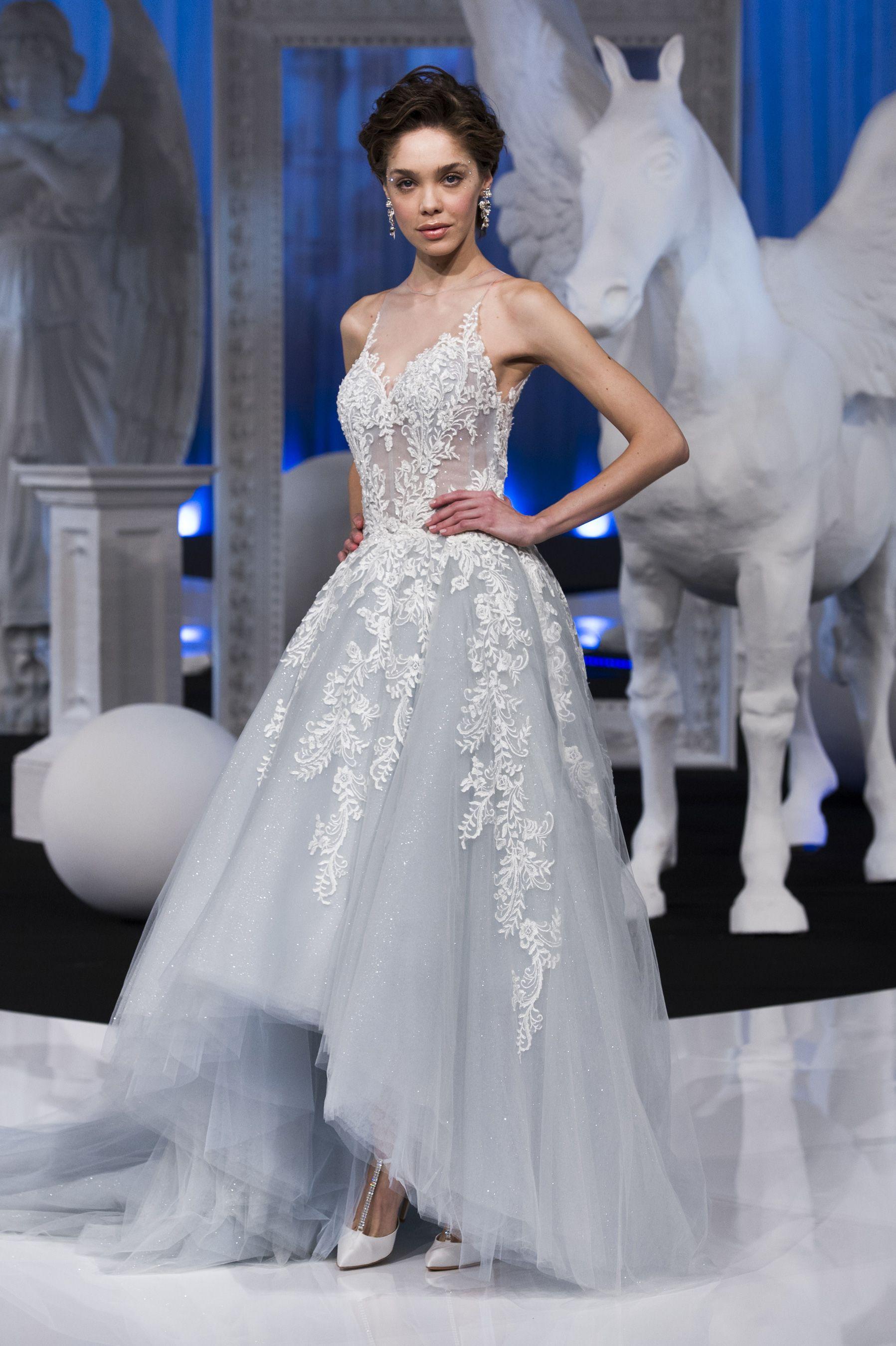 Nicole Spring 2018 Bridal Fashion Show