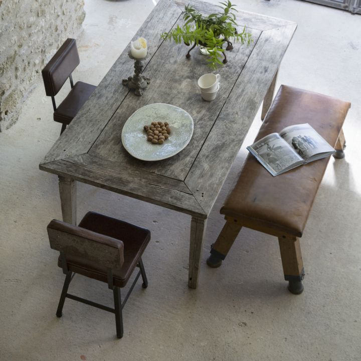 Eethoek Dining Table Rustic Dining Table Rustic Dining