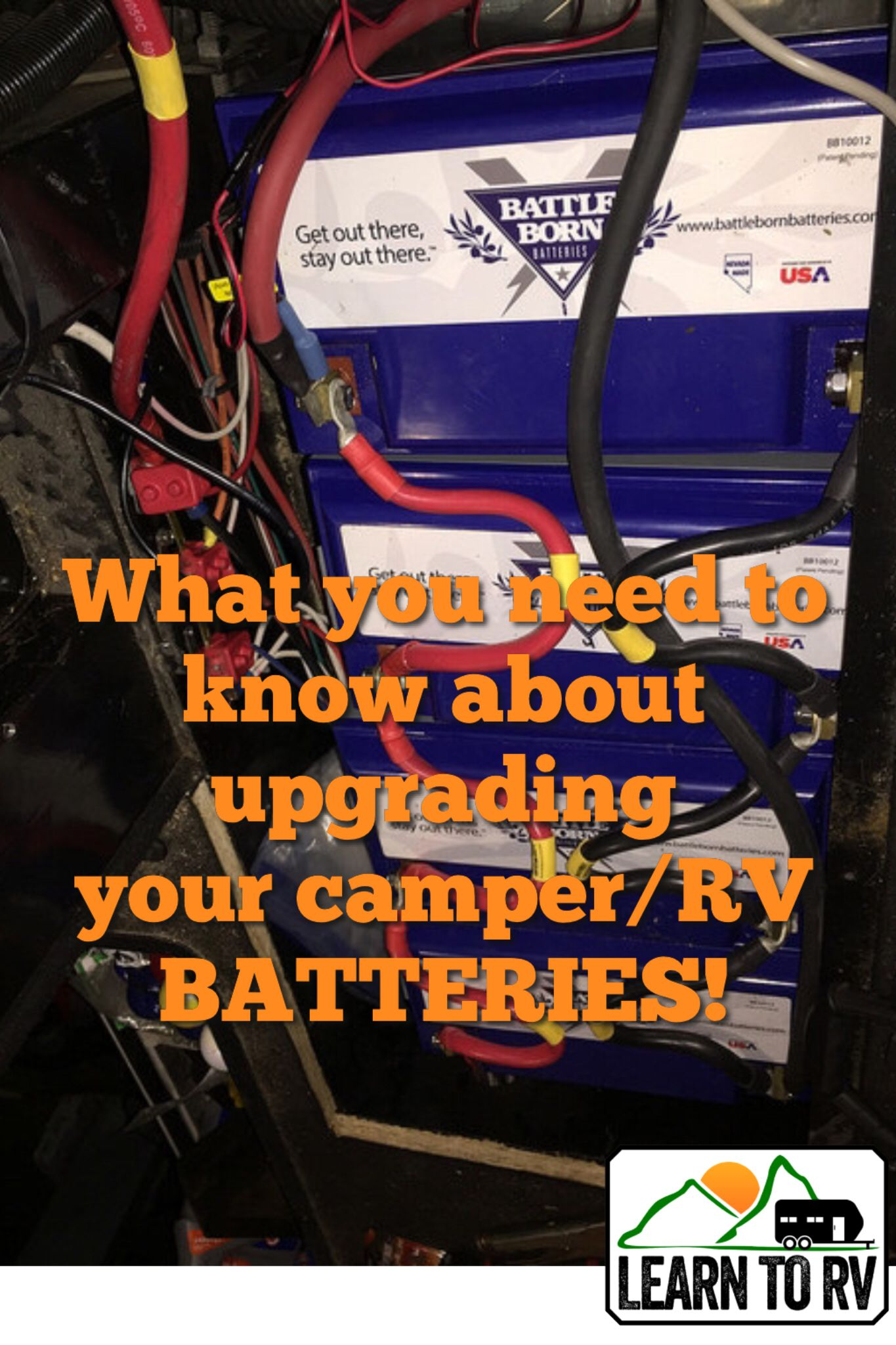 Simarine Pico Battery Monitor Installation Setup And Review For Van Rv Boat Faroutride In 2020 Rv Battery Monitor Battery