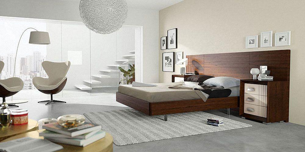 Alba Dormitorio 1 Marina | MUEBLES MADRID. Muebles baratos y ...