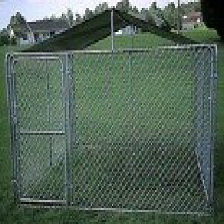 Pets Dog Kennel Roof Dogs Walmart